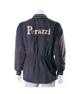 chaqueta de tiro perazzi