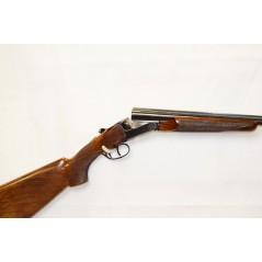 escopeta paralela perazzi usada