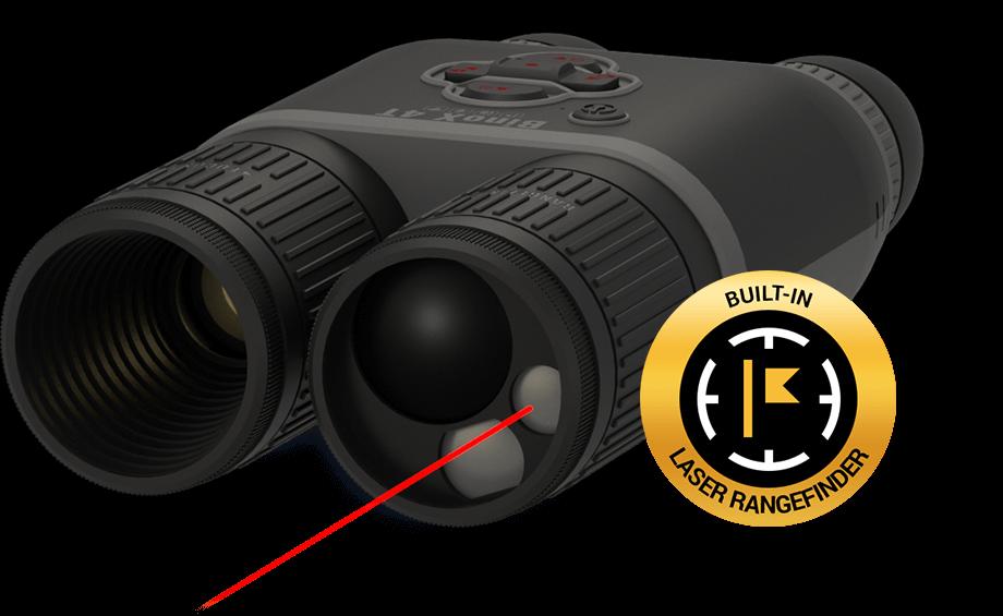 ATN BINOX 4T Laser Rangefinder Armicaza